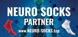 NEURO SOCKS PARTNER